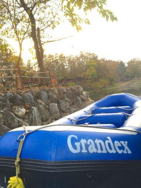 長瀞GRANDEX(グランデックス)のアクティビティ