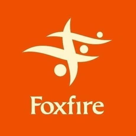 Foxfireのロゴ