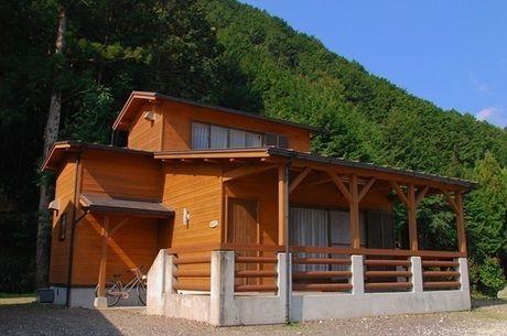 山、海、川、滝に囲まれたアクティビティの宝庫のようなキャンプ場 キャンプinn海山 三重県