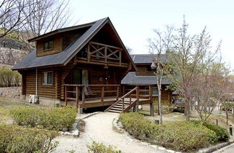 天然温泉もあり、自分たちのスタイルに合った過ごし方を選べる施設 いよやかの郷 大阪府