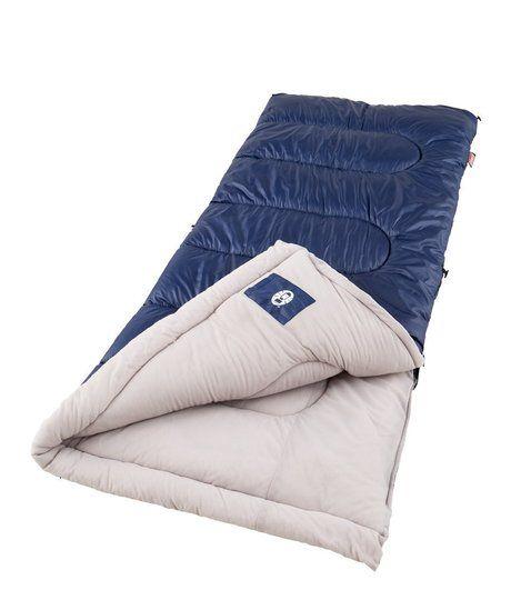 マミー型のシュラフ・寝袋