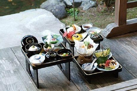 高野山の精進料理