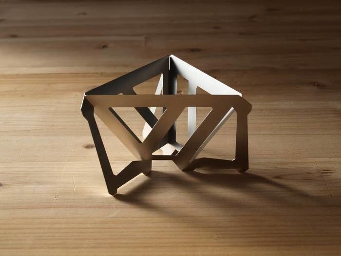 Tetra Dripの洗練されたデザイン