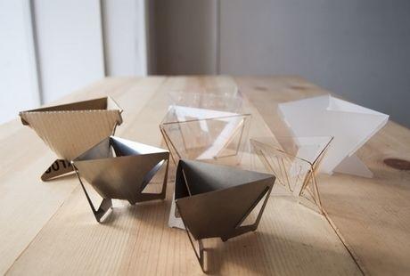 Tetra Dripのデザイン