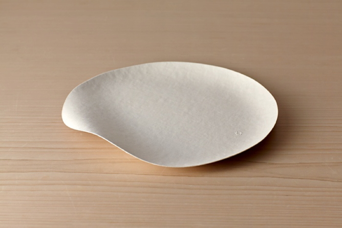 WASARAの丸皿