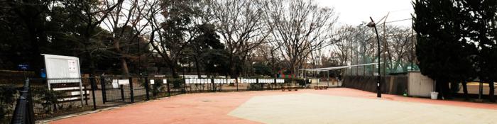 【世田谷区】駒沢オリンピック公園総合運動場