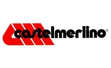 カステルメルリーノのロゴ