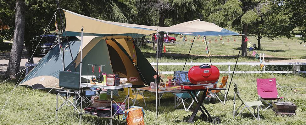 【2017最新】キャンプ初心者におすすめのテントはこれ!人気のファミリーテント5種を徹底比較☆