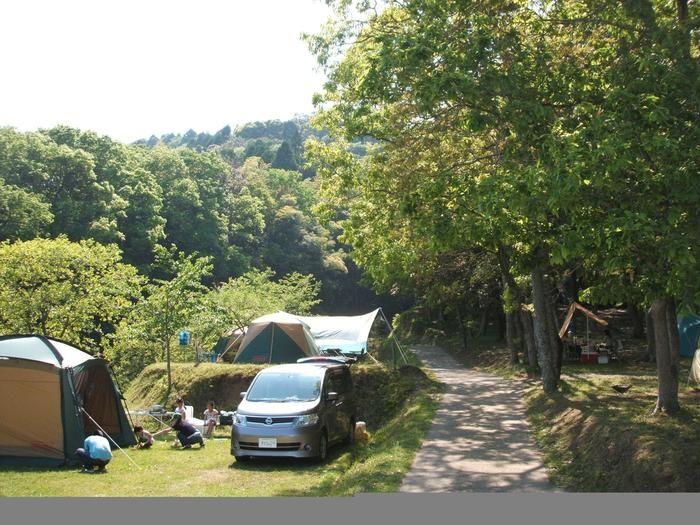 【千葉県】勝浦チロリン村オートキャンプ場