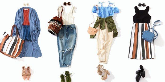 スライのファッションのコーディネート紹介
