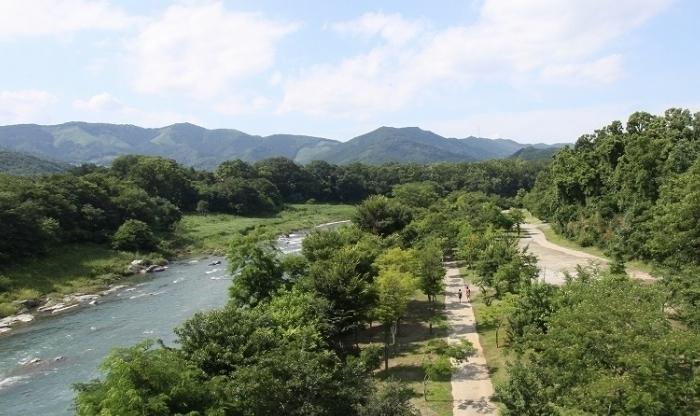 荒川を眺めながら、まったりキャンプ。長瀞オートキャンプ場に行ってきました!