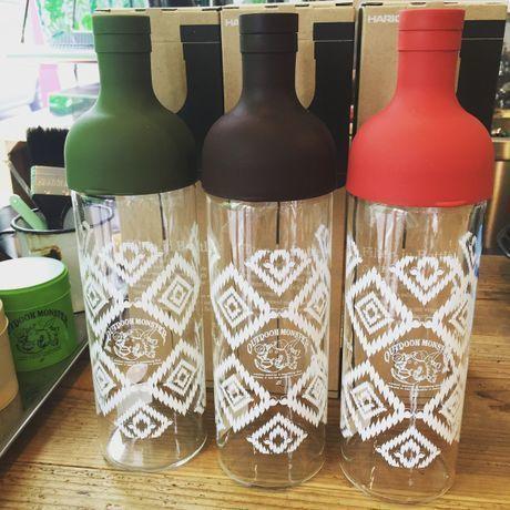大島園のフィルターインボトル