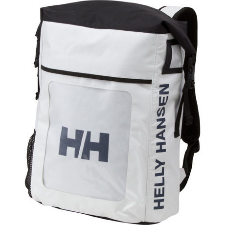 ヘリーハンセンのマップバッグ