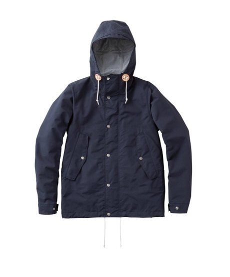 ヘリーハンセンのアルマークジャケット