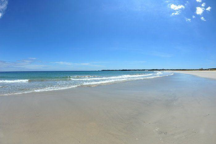 伊勢志摩のビーチ