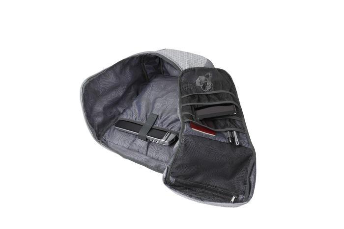 CAPSULEのポケット