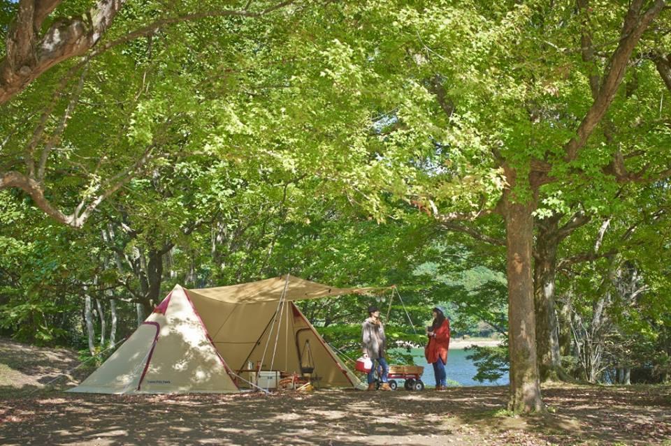 【2017年最新版】ogawaのテントおすすめ17選!小川テントが支持されるワケとは