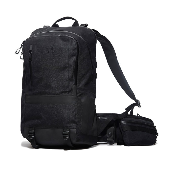 S2OV (アッソブ) WATER PROOF CODURA 305D - DAY PACK