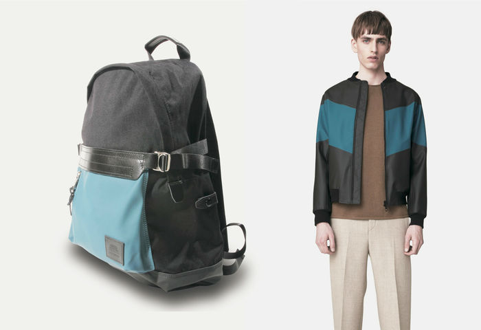 AS2OV × STUTTERHEIM DAY PACK -デイパック