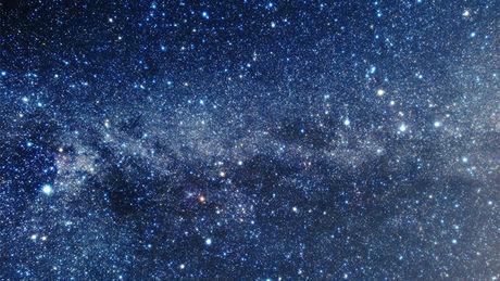 星のや富士の星空ツアーで見られる満天の星