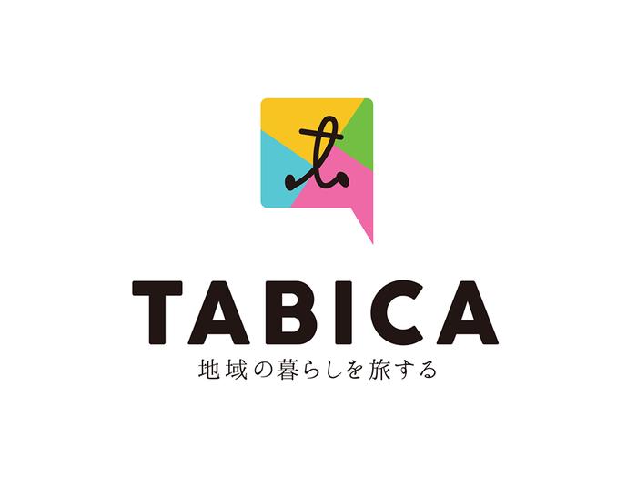 TABICAのロゴ