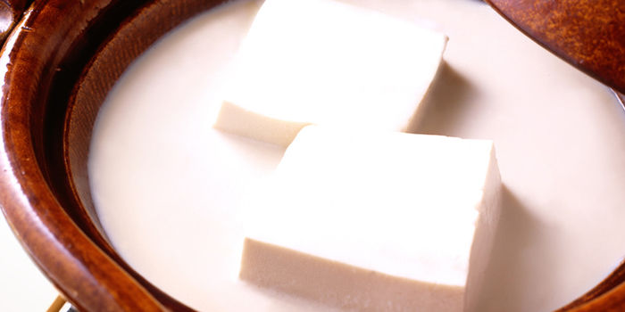 とうふ屋うかいの豆腐