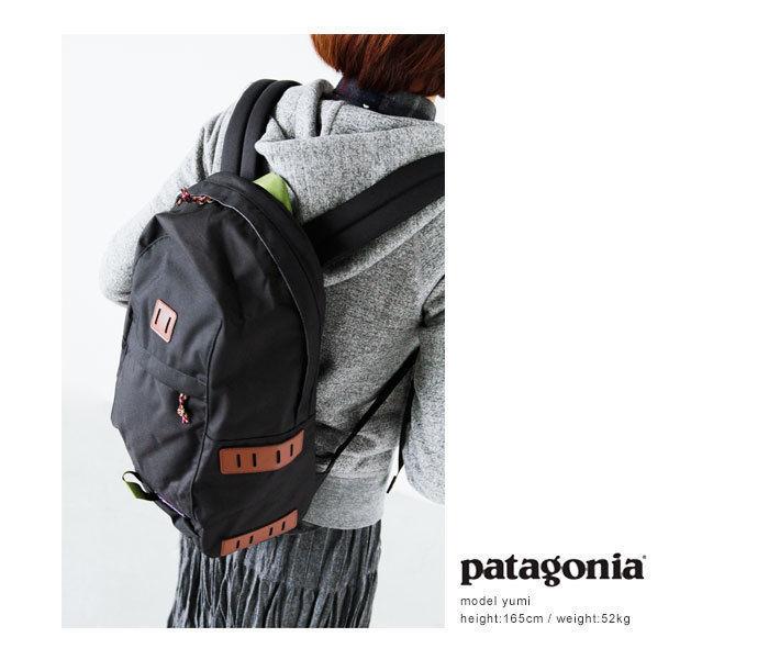 黒いパタゴニア