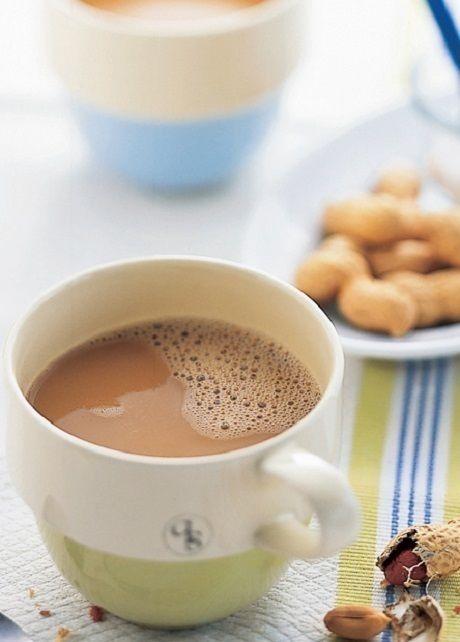 ピーナッツコーヒードリンク
