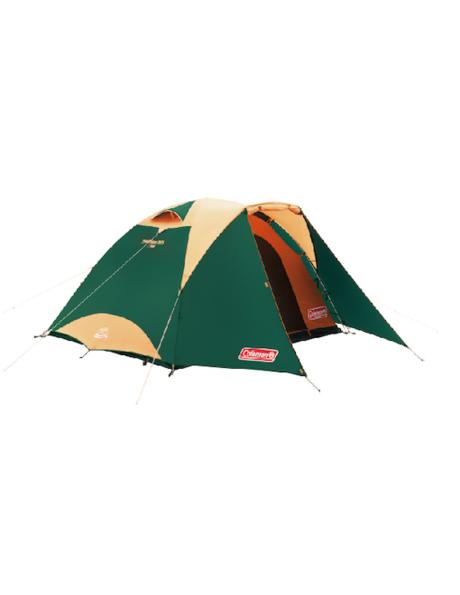 コールマンのテント、タフシリーズ