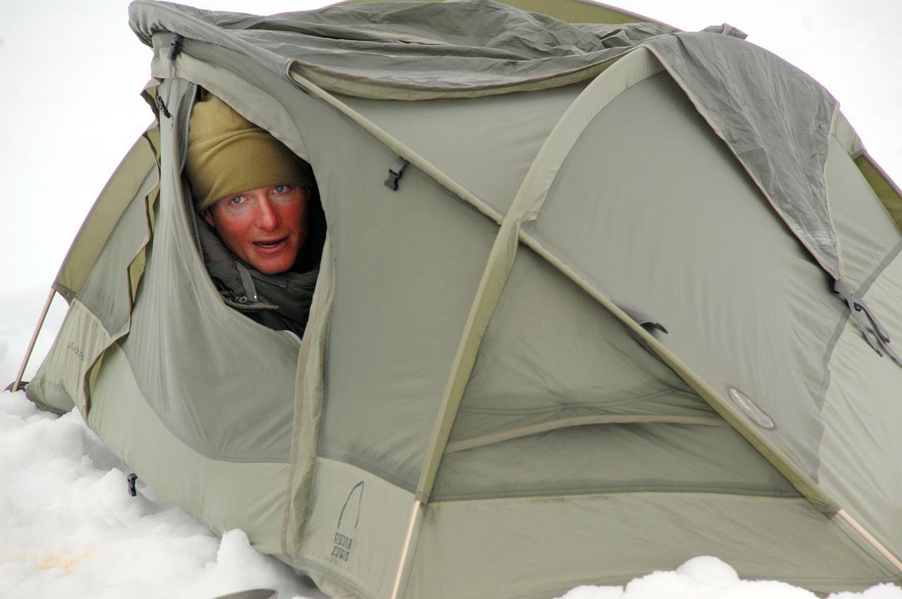 冬キャンプの最重要アイテム「シュラフ」は一体どう選ぶ!?選び方・おすすめ一挙ご紹介!
