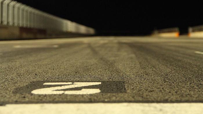 ツインリンクもてぎのレーシングコース