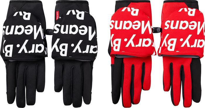 Winter Runners Glove