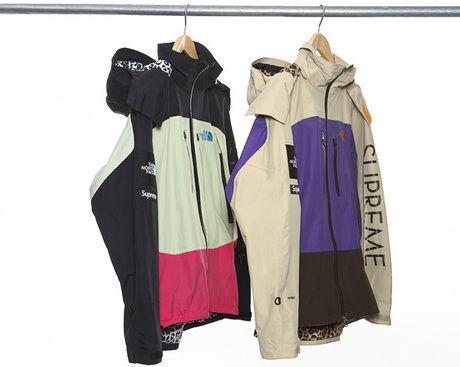 Summit Series Jacket