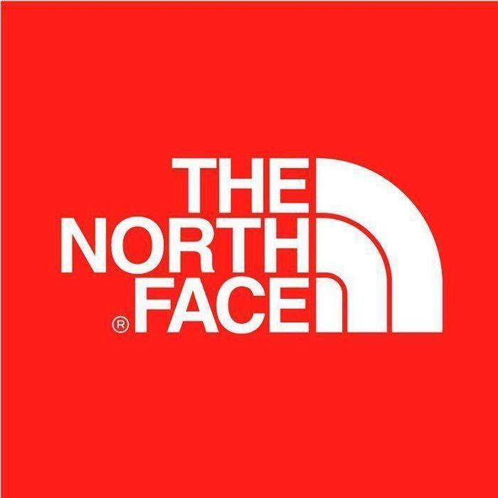 ザ・ノースフェイスのロゴ
