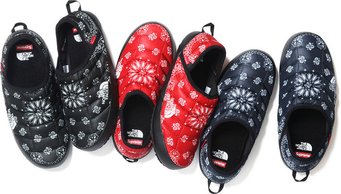 Bandana Thermoball Traction Mule