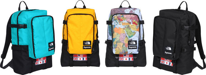 Expedition Medium Day pack backpack