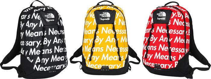 Base Camp Crimp Backpack