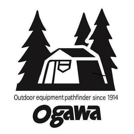 ogawaのロゴ