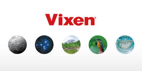 Vixenのロゴ