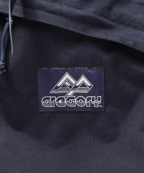 グレドリーの旧ロゴ
