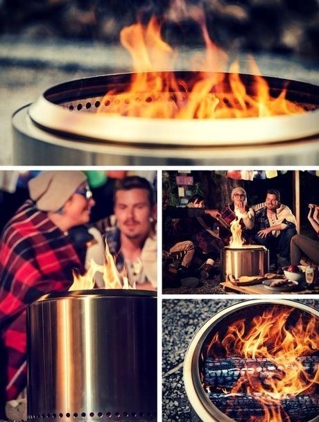 Bonfireを使用する人々