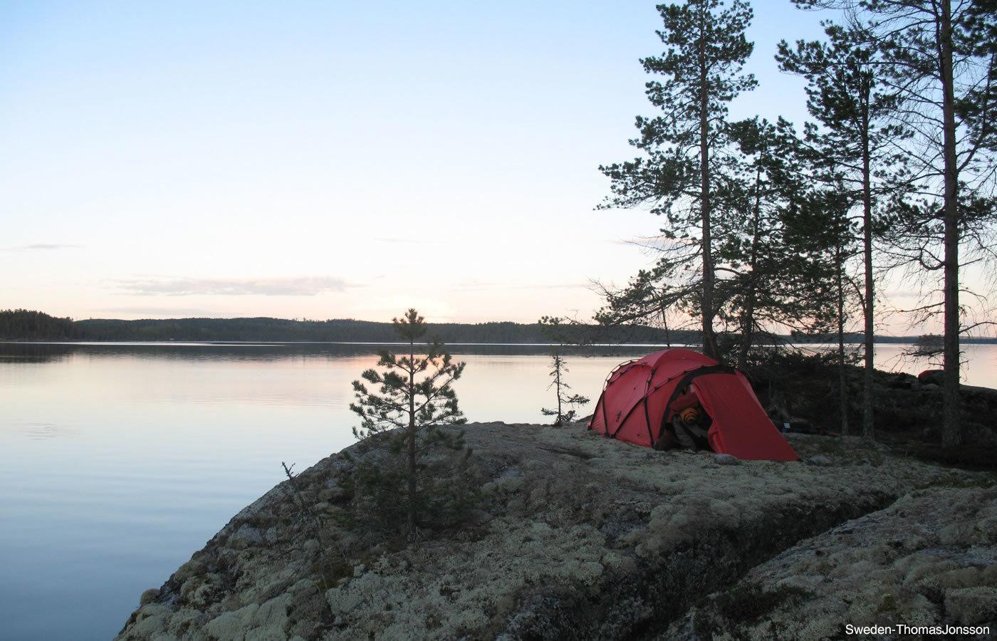 ヒルバーグ(HILLBERG)のおすすめテントをご紹介!おしゃれで機能性抜群のテントでキャンプの楽しさが2倍に