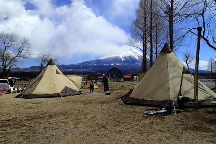 ファミリーキャンプ初心者必見!知っておきたい初めてのキャンプ場・道具選び