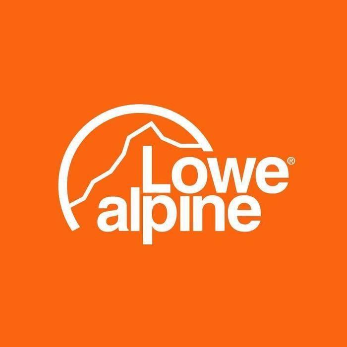 ロウアルパインのロゴ
