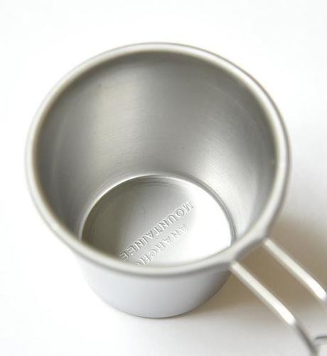 ショットグラスのようなアナルコカップ Mini Mug