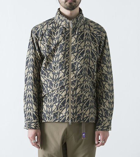 ナナミカとコラボしたパープルレーベルのジャケット