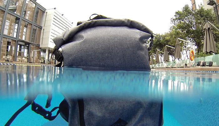防水機能抜群のcode10