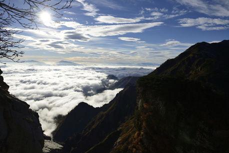 山の魅力が伝わる写真を撮りたい♡いいね!がたくさんもらえる写真を