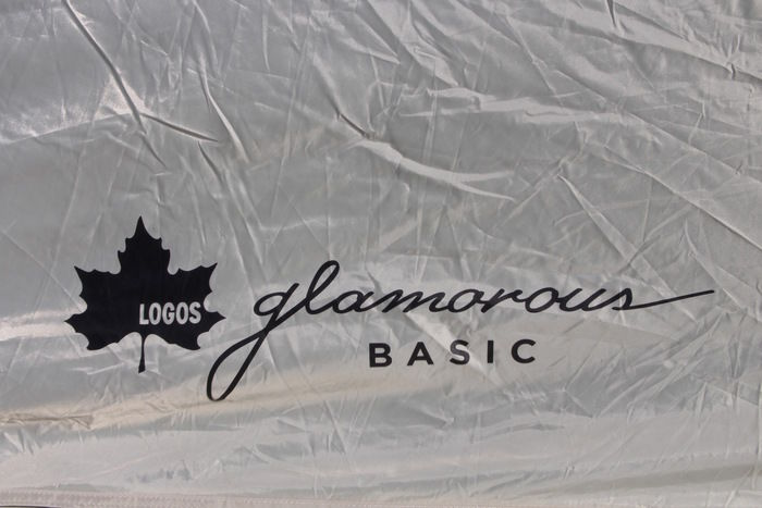 ロゴスグランドベーシックのロゴ