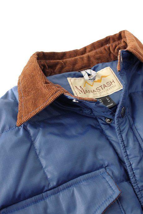 マナスタッシュのジャケット